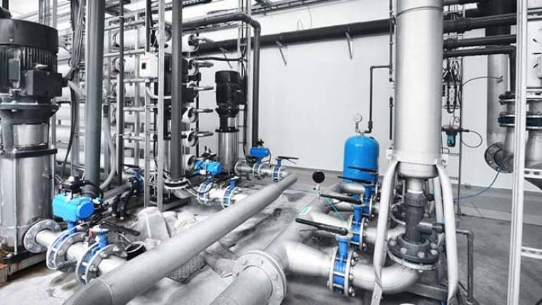 Why Rotary Positive Displacement Screw Pumps Are an Efficient Pumping Solution Over Time