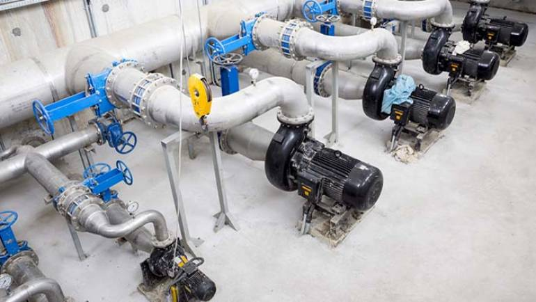 The Right Pump Lowers Total Cost of Ownership