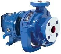Goulds HT 3196 Pumps (High Temperatures) - Pump Power